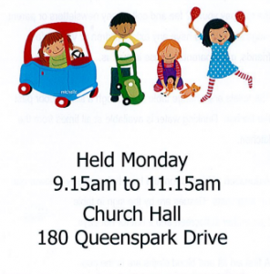 Queenspark Community Playgroup